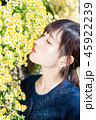 女性 ポートレート 若いの写真 45922239