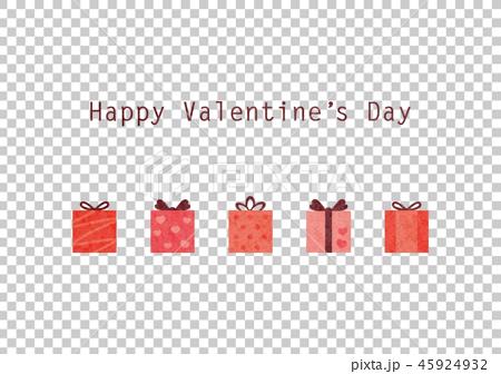 材料 - 情人禮物盒 45924932