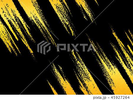 背景素材 水彩テクスチャー 金色 45927264