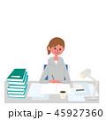 勉強 ベクター 10代のイラスト 45927360