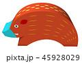猪 45928029