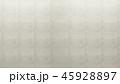 背景 和紙 銀色のイラスト 45928897