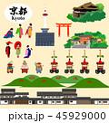 京都 素材 45929000