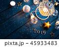 クリスマス デコレーション 装飾の写真 45933483