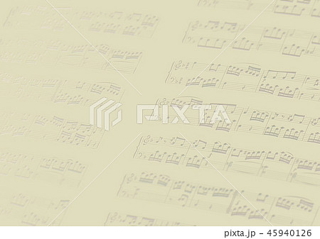 楽譜 45940126
