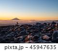山 風景 山頂の写真 45947635