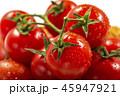 トマト ミニトマト プチトマトの写真 45947921