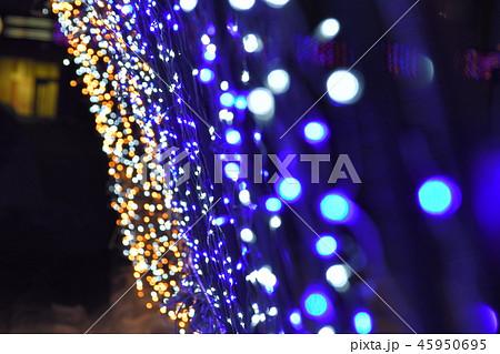 イルミネーション LED 45950695