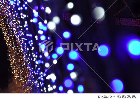 イルミネーション LED 45950696