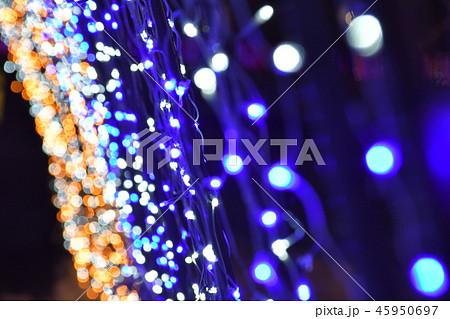 イルミネーション LED 45950697