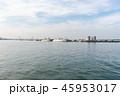 銚子漁港 銚子市 港町の写真 45953017