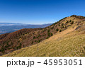 大菩薩嶺の稜線 45953051