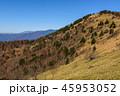 大菩薩嶺の山肌 45953052