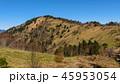 秋の大菩薩嶺の稜線 45953054