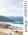 奄美 海 風景の写真 45955571