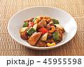 鶏肉のカシューナッツ炒め 45955598
