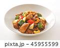 鶏肉のカシューナッツ炒め 45955599