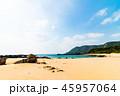 海 海岸 風景の写真 45957064