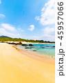海 海岸 風景の写真 45957066