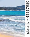 海 海岸 風景の写真 45957680