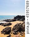 海 海岸 風景の写真 45957689