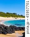 海 海岸 風景の写真 45957701