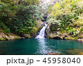 滝 自然 風景の写真 45958040