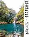 滝 自然 風景の写真 45958043