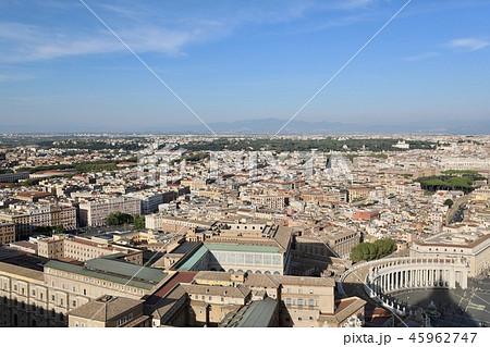 イタリア・ローマ 45962747