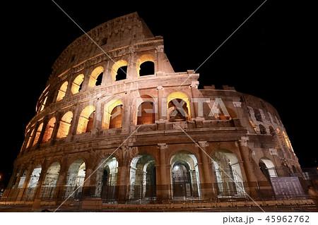 イタリア・ローマ 45962762
