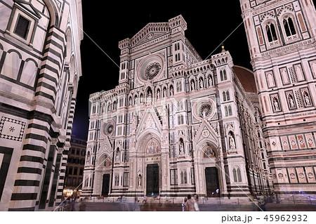 イタリア・フィレンツェ 45962932