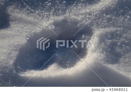雪跡 45968021