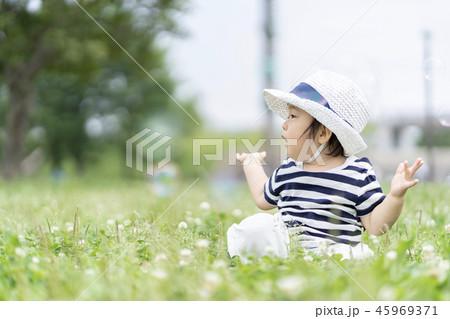 育児イメージ 45969371