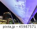 グランルーフ 東京駅 夜景の写真 45987571