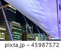 グランルーフ 東京駅 夜景の写真 45987572