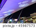グランルーフ 東京駅 夜景の写真 45987573