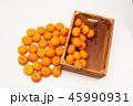 オレンジ オレンジ色 橙の写真 45990931