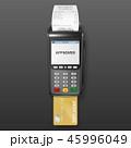 ベクトル カード 葉書のイラスト 45996049