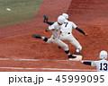野球 球場 スタジアムの写真 45999095