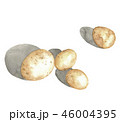 馬鈴薯 じゃがいも ポテト影付き 46004395