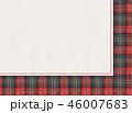 チェック チェック模様 模様のイラスト 46007683
