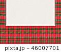 チェック チェック模様 模様のイラスト 46007701