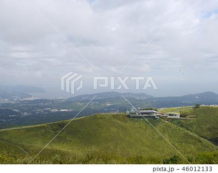 大室山の眺望 46012133