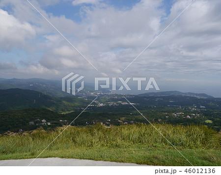 大室山の眺望 46012136