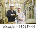 お茶工場 ポートレイト 46015444