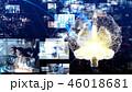 AI・人工知能 46018681