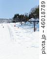 雪山 46018789
