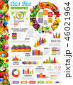食べ物 デトックス 食のイラスト 46021964