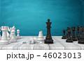 チェス キング 王のイラスト 46023013