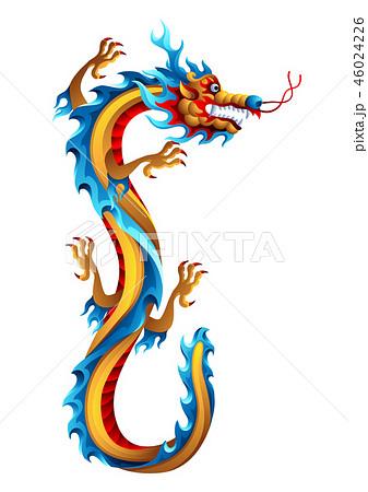 簡単 尻尾 中華 ドラゴン イラスト Wwwgazoitcom